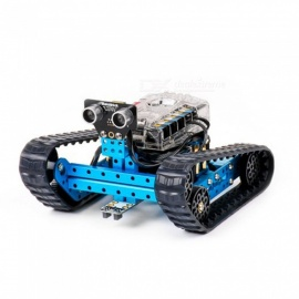 makeblock mbot ranger 3-en-1 robótica transformable robot educativo kit
