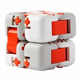 Original Xiaomi Mitu Cube Spinner Finger Bricks Intelligence Toy