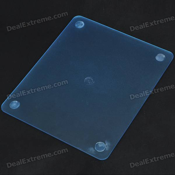 Fragrant Crystal Gaming Mouse Pad