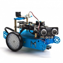 makeblock mbot add-on pack, mbot servopakket