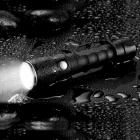 Jetbeam JET - IM LED 6-Mode Tactical Flash Light - Black
