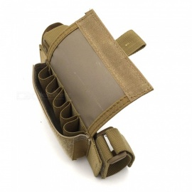 Outdoor Nylon Tactical Escort Bag, Large Bullet Bag