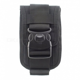 Outdoor Casual Style Tactical Mobile Phone Case Waist Bag Pouch