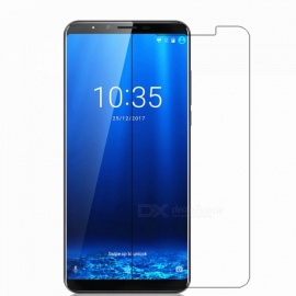 TOCHIC Tempered Glass Screen Protector Film for CUBOT X18 Plus
