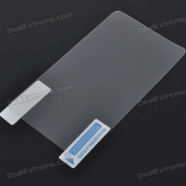 Screen Protector/Guards + Cleaning Cloth for Nokia N8