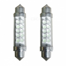 OJADE mini 10-LED festoon pære (2 PCS)