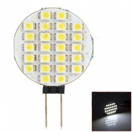 OJADE 2.4W 144LM 6000K 24-SMD 3528 placa da lâmpada do agregado familiar luz fria