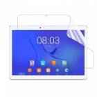 Anti-scratch Transparent Screen Protector for Teclast T10 - Transparent