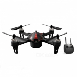 MJX B3 bug 3 mini RC drone quadcopter con motore brushless 1306 2750KV, batteria 7.4V 850mah 45C - nero
