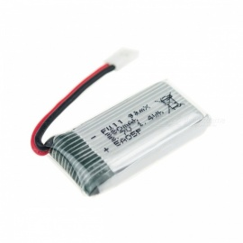 Hubsan H107-A24 3.7V 380mAh Li-ion Polymer Battery for H107C H107D
