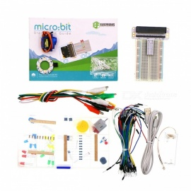MicrobitBBC Micro:bit Kit Set