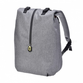 Original Xiaomi 90 Minutes Backpack 12.1-13 Inches, Waterproof Business / School Bag - Gray