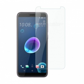 Dayspirit Tempered Glass Screen Protector for HTC Desire 12