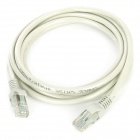 RJ45 Category 5 Network Patch Cable (2M 4-Pair 24AWG)