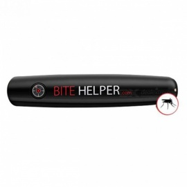 ZHAOYAO Mosquito Bug Itch Reliever, Bite Helper, Itching Relieve Pen - Black