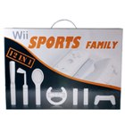 12-in-1 Family Sports Pack for Wii