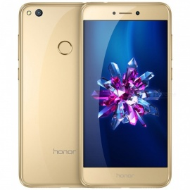 "Huawei Honor 8 PRD-AL00 4G 5.2"" Phone w/ 3GB RAM, 32GB ROM - Golden"