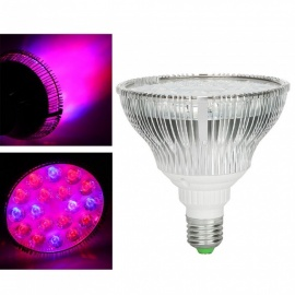 ZHAOYAO 54W PAR38 Lens Par Light RGB Full Spectrum LED Plant Fill Light, AC 100~240V