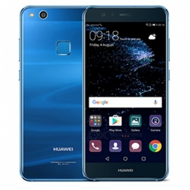 "original huawei P10 lite android 7.0 dual side glass body 5.2"" smarttelefon m / 4 GB RAM, 64 GB ROM - blå"