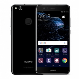 "Original Huawei P10 Lite Android 7.0 Dual Side Glass Body 5.2"" Smartphone w/ 4GB RAM, 64GB ROM - Black"