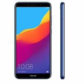 "Huawei Honor 7A 4G 5.7"" Mobile Phone w/ 3GB RAM, 32GB ROM - Blue"