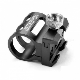 jetbeam GM02 gun mount - preto