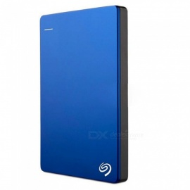 "Seagate 1TB 2TB Backup Plus Slim External Hard Drive USB 3.0 2.5"" 4 Colors Portable Hard Drive HDD For Desktop Laptop"