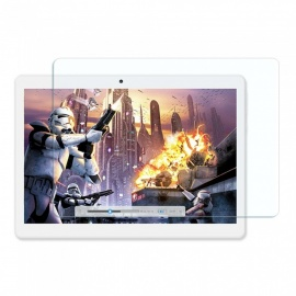 Tempered Glass Film for Teclast X10 Quad Core / 98 Octa Core - Transparent