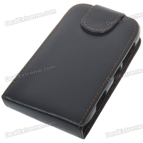 Protective PU Leather Case for Nokia N8