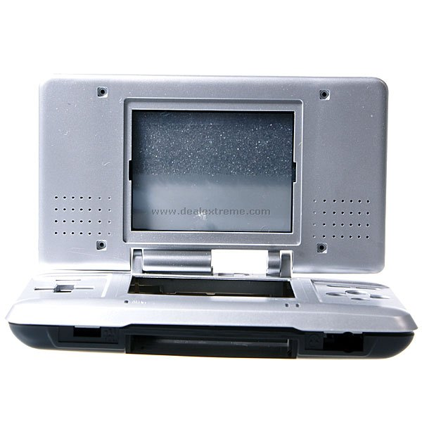 Full Replacement Housing for NDS (Silver)