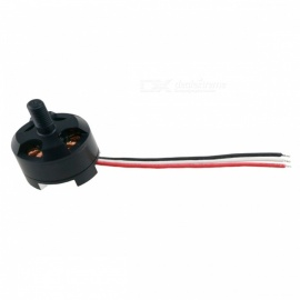 JJRC Spare Parts CCW Brushless Motor for JJPRO X3 - Black