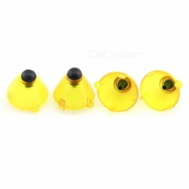 JJRC Spare Parts LED Shades with Pad for JJPRO X3 - Yellow
