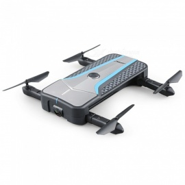 JJRC H62 SPLENDOR Auto-Follow Wi-Fi FPV Foldable Drone with HD 720P Camera