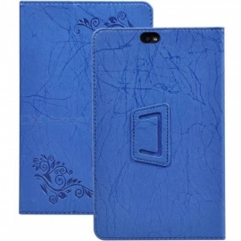Protection Sleeve Case for 8.4 Inches Cool X1 (T801) - Blue
