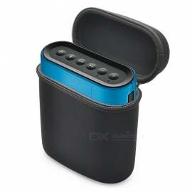 custodia per altoparlante, custodia protettiva per altoparlante bluetooth bose soundlink color 2