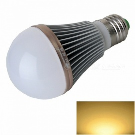 ZHISHUNJIA E27 8W 16LED 3000K Warm White 600lm LED Globe Bulb (AC 85~265V)