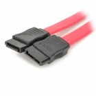 SATA Cable - Red (45cm)