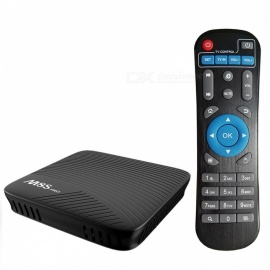 M8S PRO L smart android 7.1 caja de TV amlogic S912 octa-core bluetooth V4.1 wifi 2.4G 5G 4K reproductor de televisión inteligente - 3GB + 16GB (enchufe de la UE)