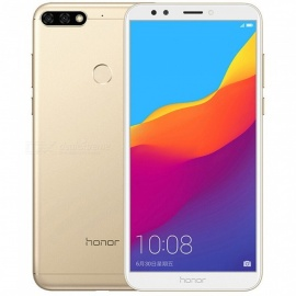 "Huawei Honor 7C 4G 5.99"" Mobile Phone w/ 3GB RAM, 32GB ROM - Golden"