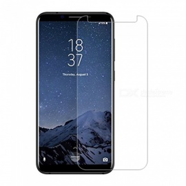 Tempered Glass Screen Film for Homtom S8 - Transparent