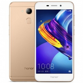 "Huawei Honor V9 Play 4G 5.2"" Mobile Phone w/ 4GB RAM, 32GB ROM - Golden"