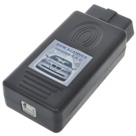 Car Scanner Diagnostic Tool for BMW (Version 1.4.0)
