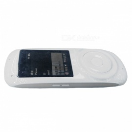 T2 Generation Portable Smart Translator w/ LCD Display - White