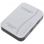 Portable 3G 802.11n/g/b/IEEE802.3/IEEE802.3u USB Wireless WLAN Router/AP/Client