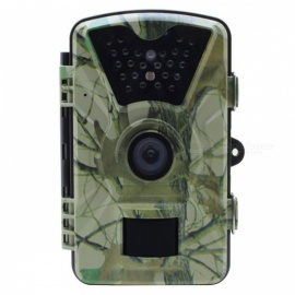 "TC03 HD 720P Hunting Camera Camcorder with 1/2.5"" 2.0MP CMOS Sensor"