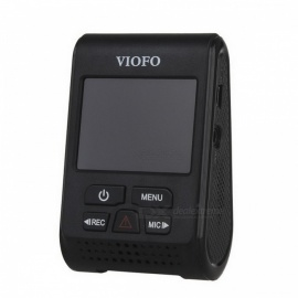 VIOFO A119S V2 Capacitor Novatek HD 1080p Car Dash Cam Camera DVR Add GPS and CPL