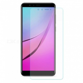 ENKAY 2.5D Tempered Glass Screen Protector for Huawei Y9 2018 / Enjoy 8 Plus