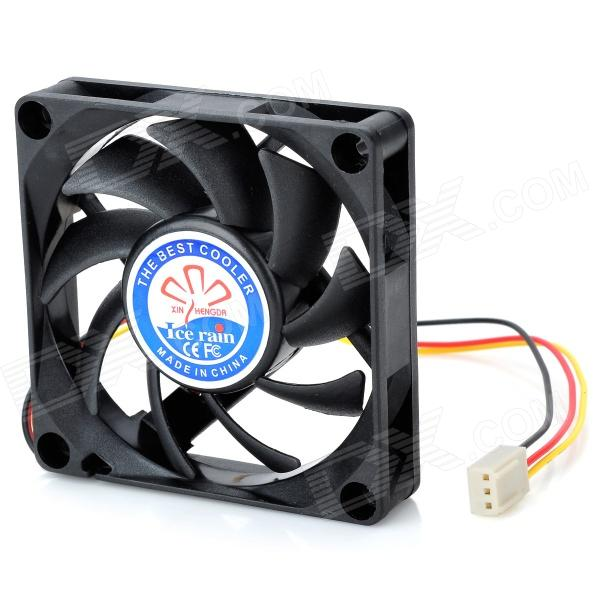 PC Chassis Cooling Fan (7cm) new original cpu cooling fan for asus k550d k550dp dc brushless cpu cooler radiators laptop notebook cooling fan ksb0705ha cm1c