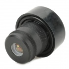 Replacement Fixed Iris Wide Angle Lens for CCTV Camera (2.5mm)