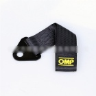 Universal New Tow Strap High Quality Racing Car Tow Straps / Tow Ropes / Hook / Towing Bars - Random Color